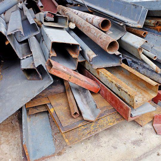 Scrap Metal Pick Up >> Scrap Metal Removal Jdog Junk Removal Hauling