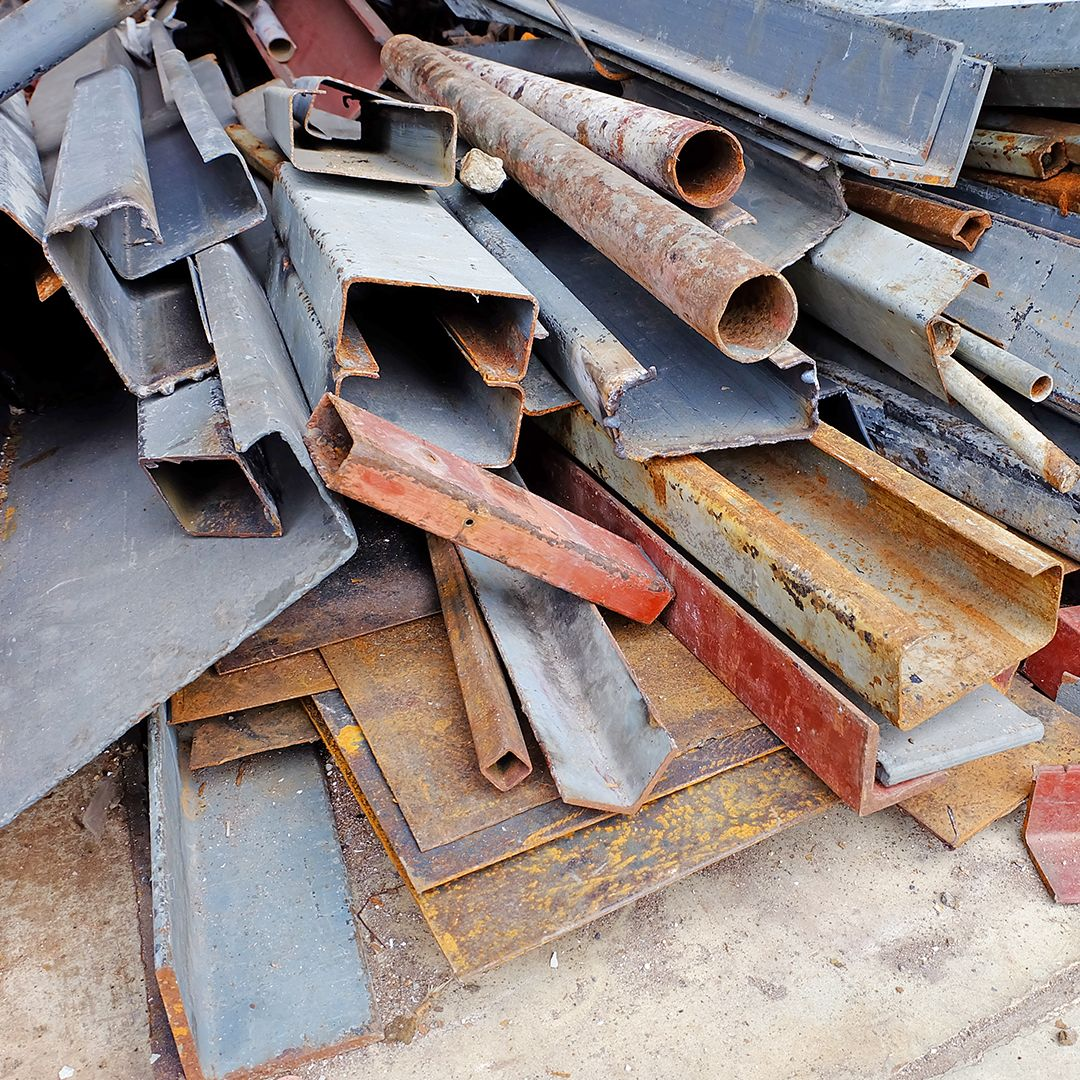 Scrap Metal Removal Jdog Junk Removal Amp Hauling