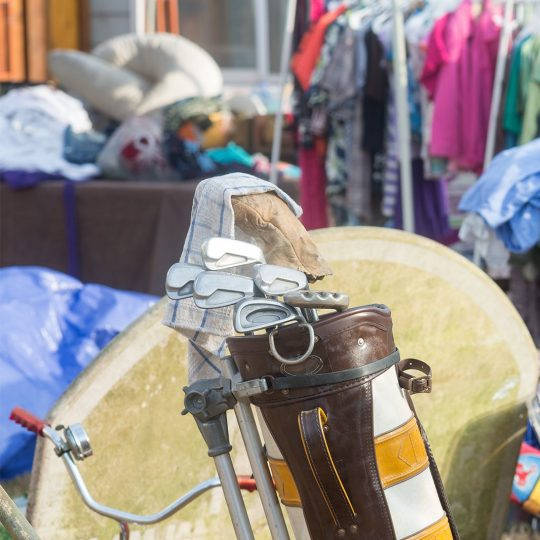 Estate Cleanouts: How to Organize an Estate Sale