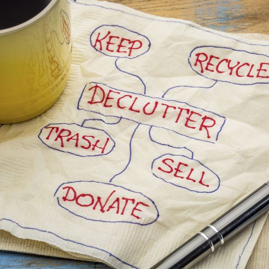 Trash Removal: How to Minimize the Waste in your Life