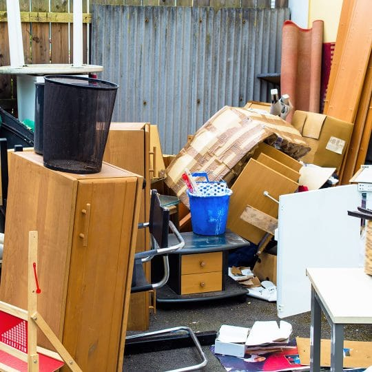 Large-Scale Trash Hauling and Why It's Best to Hire a Pro