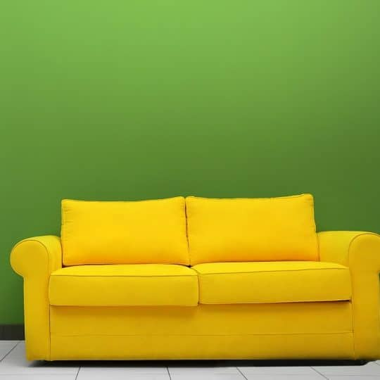 Sofa Removal: Who Might Want Your Old Couch