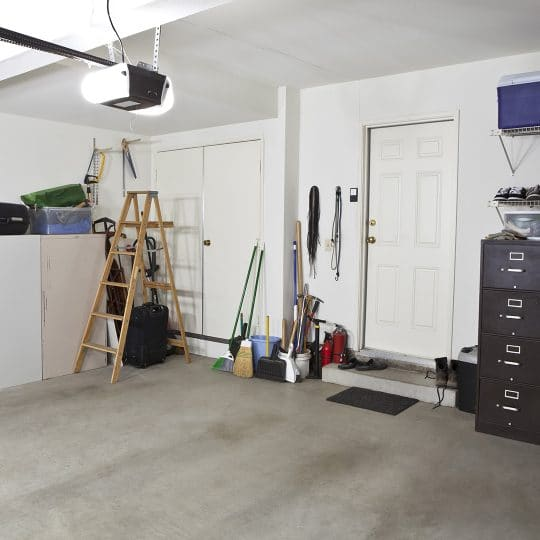 Garage Cleanout Tips How To Create A Junk Free