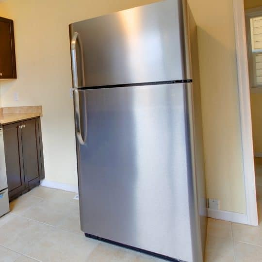 Refrigerator Removal: How to Make Money off your Old Appliance