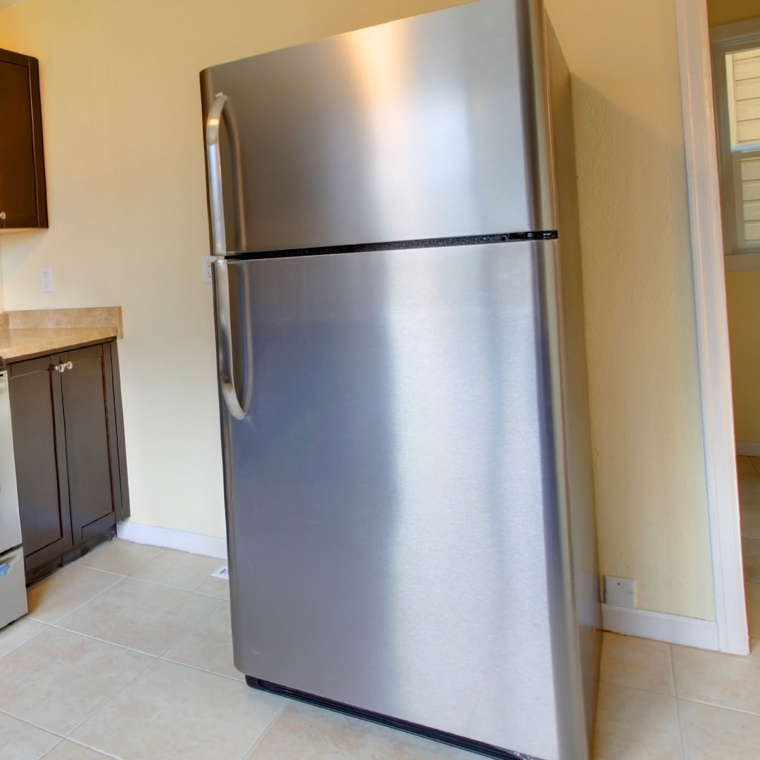 Refrigerator Removal How To Cash In On Your Old Fridge
