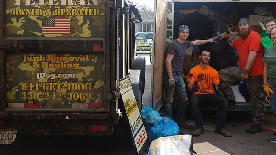 Junk Removal Brunswick OH