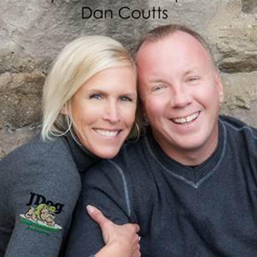 Stacey Sonneborn Fitzpatrick & Dan Coutts