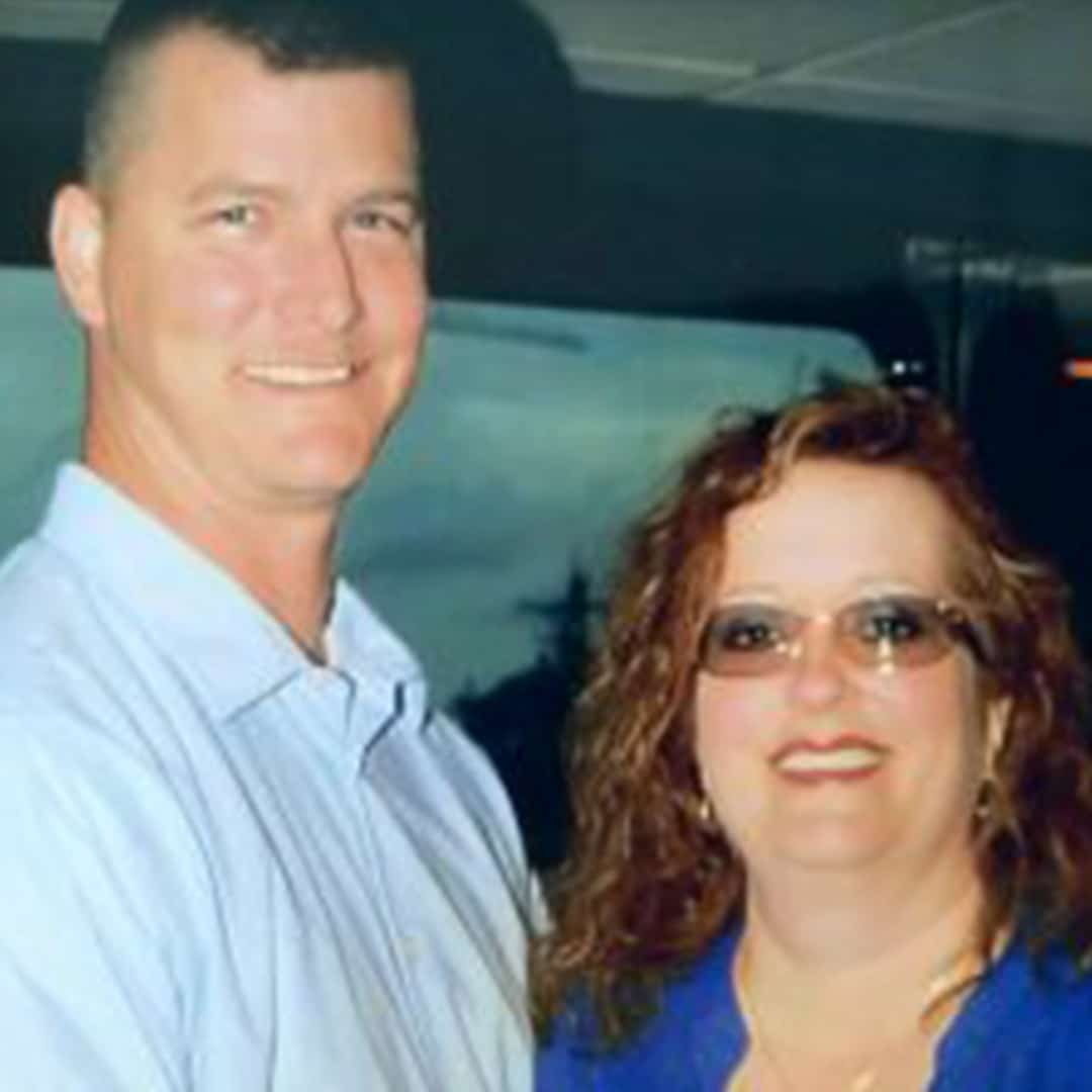 Keith & Angela Green