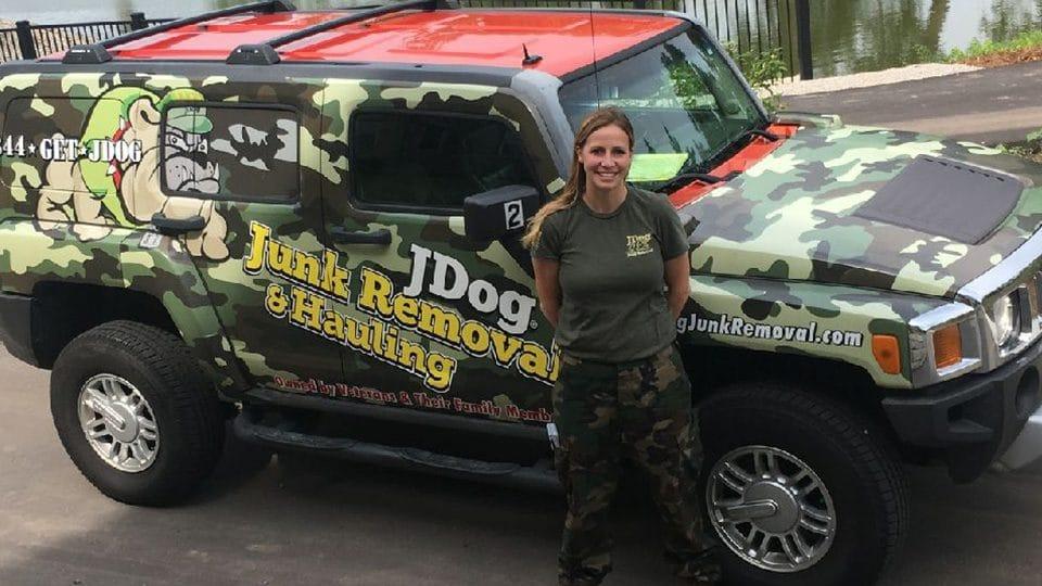Junk Removal Fox Valley WI