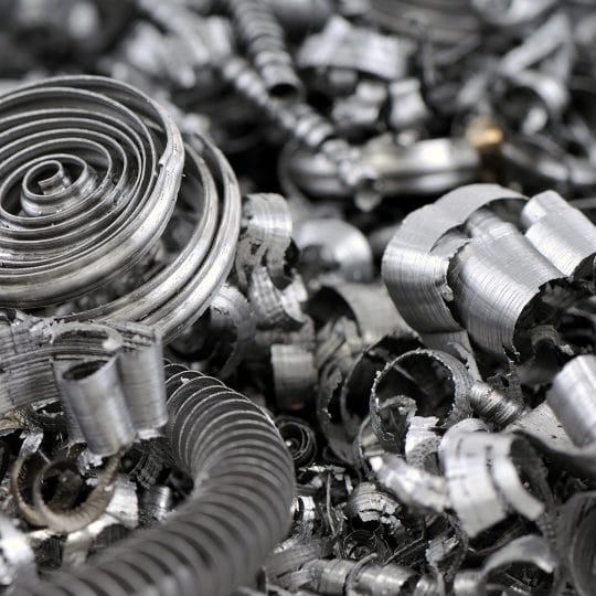Scrap Metal Recycling: Why It's Important