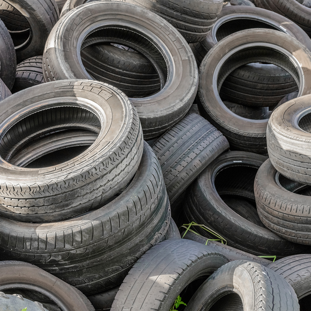 Repurposing Old Tires Alternatives To Sending Tires To A