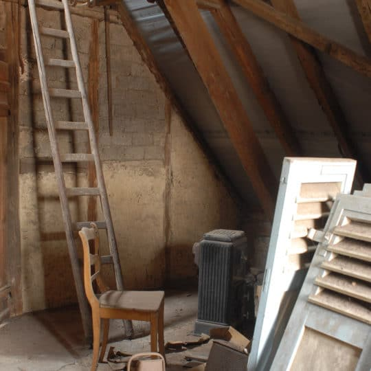 How to Plan an Attic Cleanout