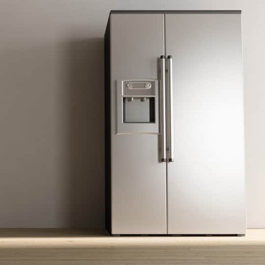 Refrigerator Removal Tips