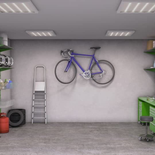 Step-by-Step Guide for Cleaning Your Garage