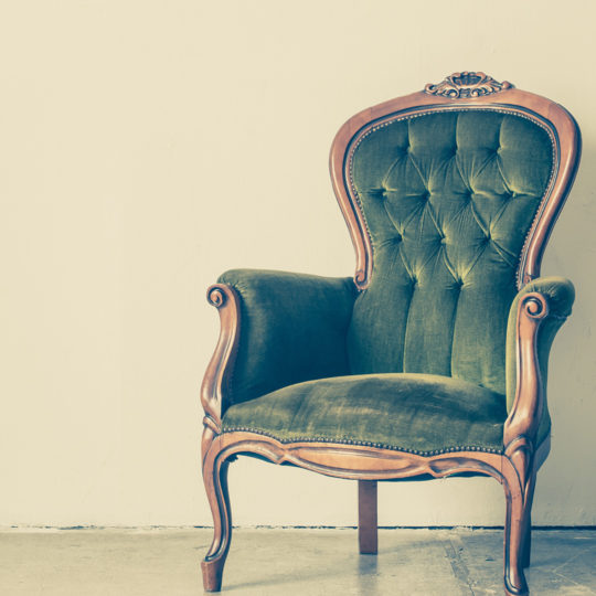 Furniture Removal: Why Donating or Selling Old Items is Best