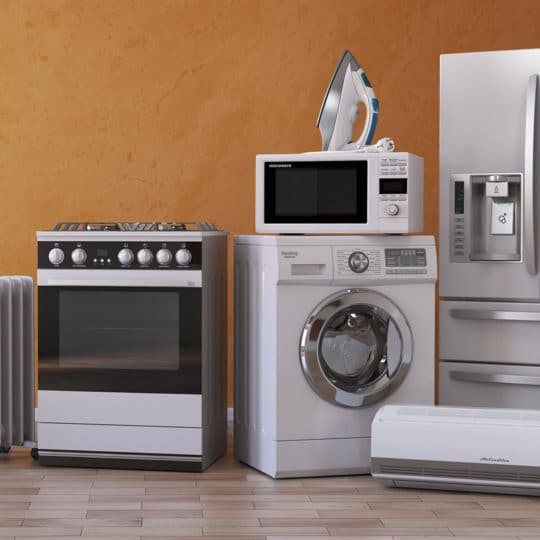 A Guide for Recycling Appliances