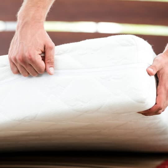 Mattress Recycling Tips