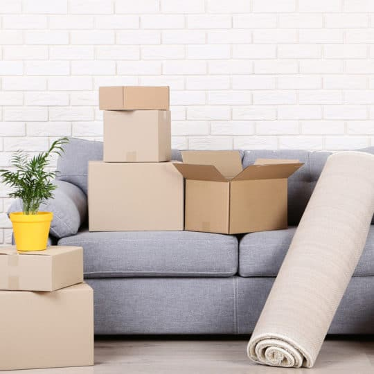 Furniture Removal Tips: What to Do with Unwanted Items