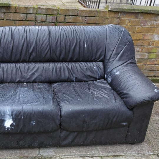 What to Do About Sofa Removal: A Few Tips