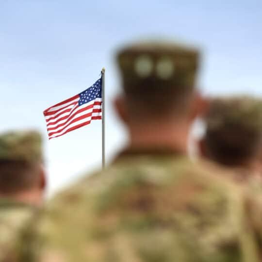 Why You Should Hire a Veteran