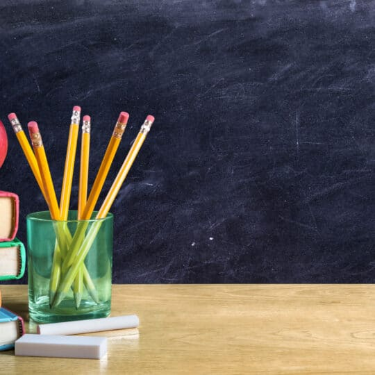 National Back to School Month: How You Can Prep for a Successful Year