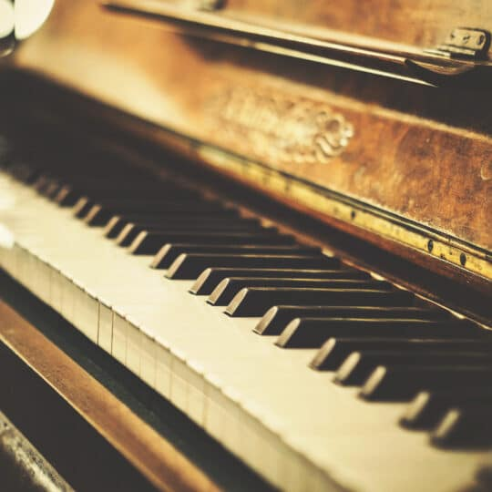 How to Get Rid of Your Old Piano